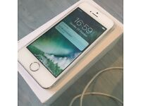 64GB iphone 5S Silver