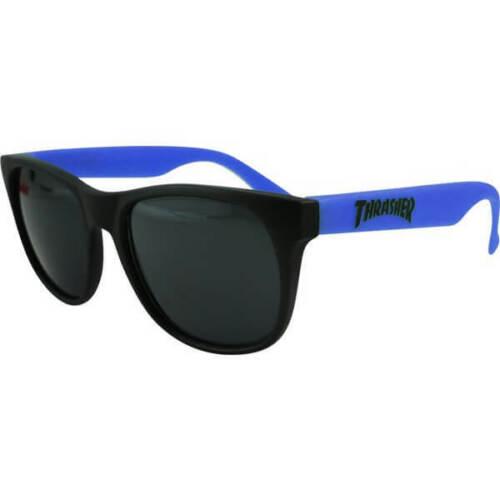 Thrasher Magazine Sunglasses - Blue - NEW - FREE Shipping!