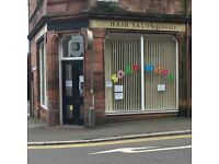 Excellent Opportunity to Rent Town Centre Retail Space - immediate access available