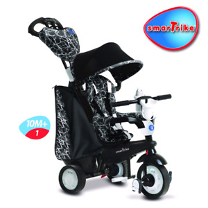 Smart Trike (SmarTrike) 4-in-1 Touch Steering Chic Tricycle