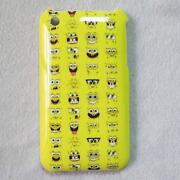 Spongebob iPhone 3G Case