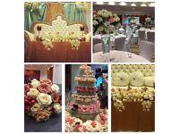 Affordable wedding decorators!!!