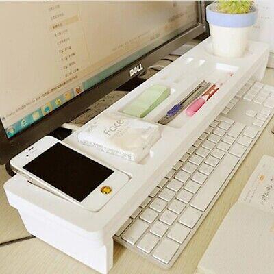 Desktop Table Shelf Storage Organizer To Your Mess Desk Free Shipping