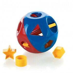 ball surprise