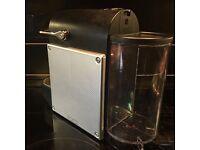 De'Longhi EN-125S Pixie Nespresso Capsule Coffee Machine