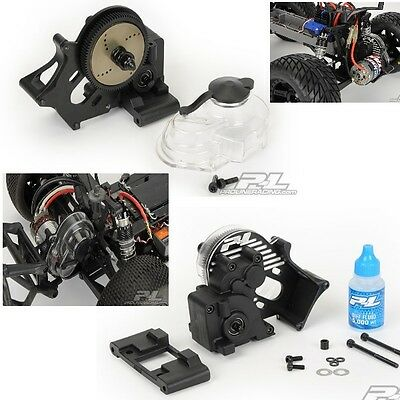 Pro-Line 6092-00 Performance Transmission: Traxxas 1/10 Slash 2wd