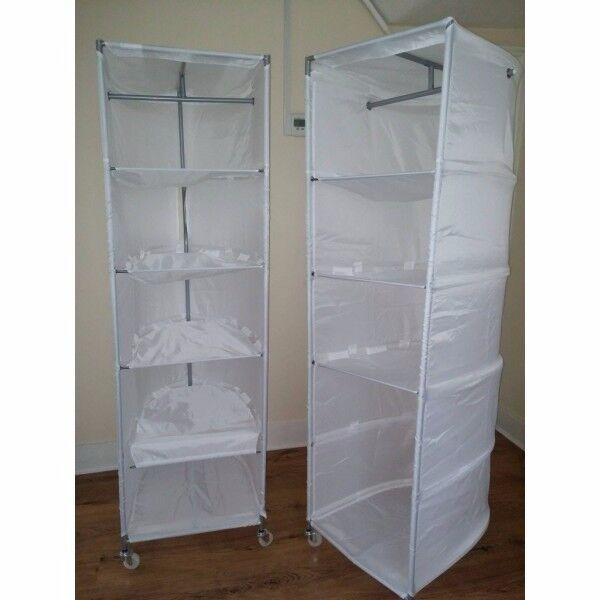 Ikea Foldable Wardrobe