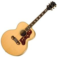 Wanted Gibson J200