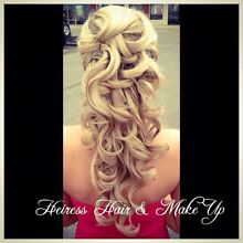 PROFESSIONAL HAIR & MAKE UP Mount Pleasant Melville Area Preview