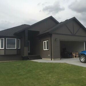 Furnished house for rent in North Battleford