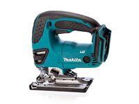 Makita tools set kit 18v drill impact driver batterys charger jigsaw circular saw