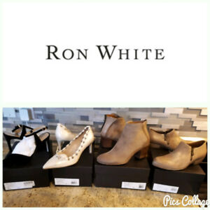 Ron White Women's Shoes