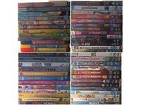 Kids DVDs £2 each or 3 for £5