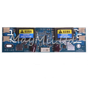 1pc-4-Lamp-Backlight-Universal-Laptop-LCD-CCFL-Inverter-10-28V-4-Small-Interface