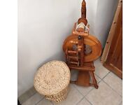 Spinning wheel Rappard