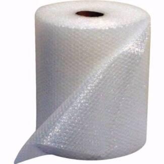 Bubble Wrap 375, 500 or 750mm x 100m