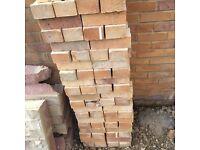 Approx 160 bricks