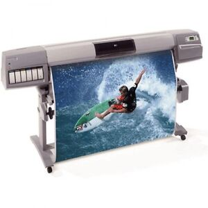 HP DesignJet 5500ps *BRAND NEW INK HEADS*