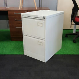 Two Drawer Filing Cabinet 11 available