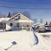 NEW LISTING 4 BAY ROAD DEAD END STREET $189,900