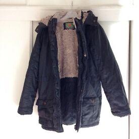 Boys John Lewis winter jacket age 12