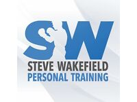 Personal Training - Weight Loss - Fitness - Toning