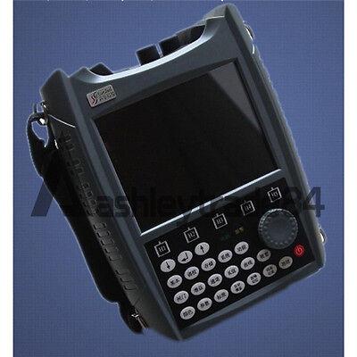 Digital Ultrasonic Flaw Detector Tester Defectoscope 06000mm Dac Curve Sub100