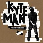 cd digi - Kyteman - The Hermit Sessions