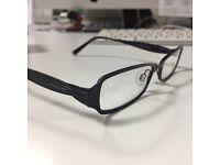 Designer glasses Nicole fahri