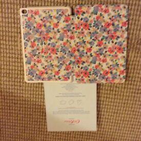 Cath Kidston iPad mini 4 cover