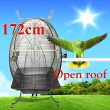 Mid year Sale 172cm bird cage aviary Egg Shape Bird Cage Riverwood Canterbury Area Preview