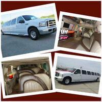 For all your wedding transportation needs!