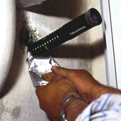 Cellpack Mauerdurchführung für Kabel 12-26mm ,SHE26-12/800  Cell Pack