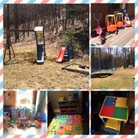 Northern Home Daycare