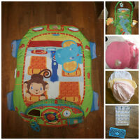 For Sale: Various Baby Items