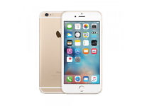 IPhone 6 16gb unlocked to all networks. No scratches or dents. Excellent condition