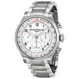 Baume and Mercier Capeland Chronograph Mens Watch MOA10061- BMMOA10061