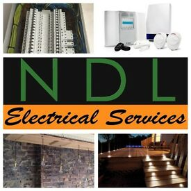 Fully Qualified Electrician (*Great value * Trustworthy * Highly Recommended*)