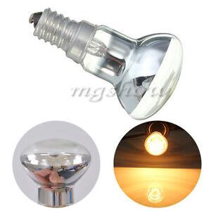 30w r39 clear reflector spot light lava lamp bulb small. Black Bedroom Furniture Sets. Home Design Ideas