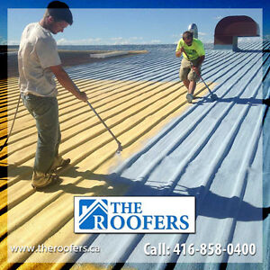 Commercial roof Services | The Roofers. Peterborough Peterborough Area image 3
