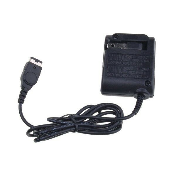 New AC Wall Charger for Nintendo Game Boy Advance SP or DS -- GBA SP / NDS