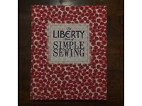 Liberty Book of Simple Sewing