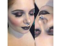 Makeup Artist taking bookings in Cheshire - Mobile, Bridal, Fashion