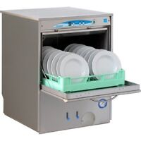 Lamber Commercial High-Temp Dishwasher