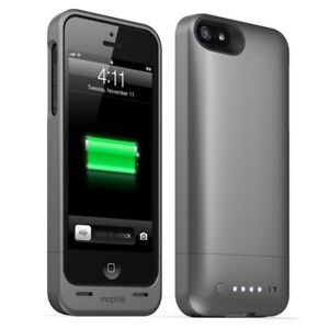 Mophie Case for iPhone 5/ 5S