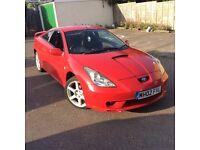 Toyota Celica for sale!