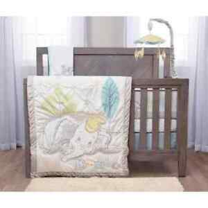 Oh So Cute Dumbo Crib Bedding set(if listed is available)