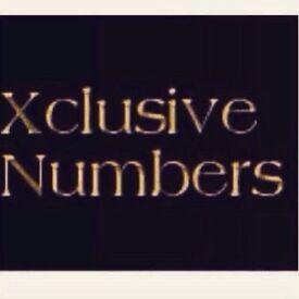 Xclusive number 666!!!