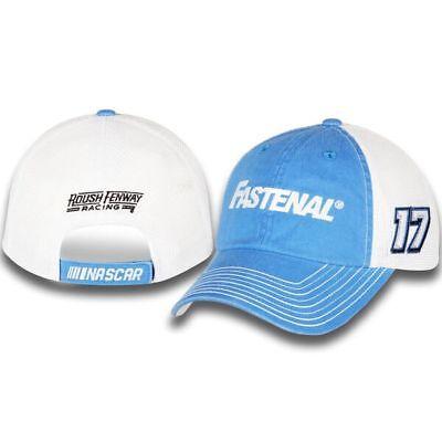 Ricky Stenhouse Jr 2018 Cfs  17 Fastenal Trucker Hat Free Ship