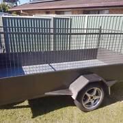 $40 hire trailer 10x5 Deception Bay Caboolture Area Preview